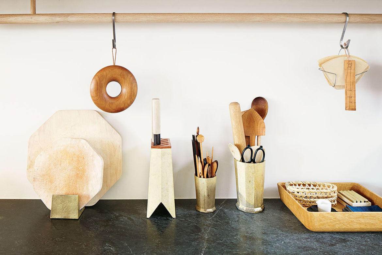 Mijolk house renovation interior kitchen