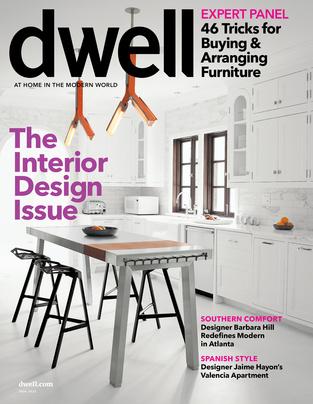 Dwell Magazine June 2012