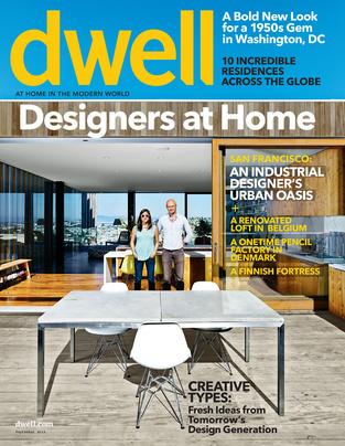 dwell magazine september 2013 cover