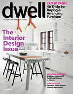 Dwell Magazine June 2012