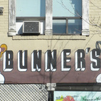 On the culinary front, Bunner's offers vegan and gluten-free baked goods. I was treated to a cookie from Bunner's and have to say, even as an omnivore, it was delicious.  Photo by: Miyoko Ohtake