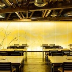 GYENARI RESTAURANT Restaurant designed by Chun Studio, Inc. & Robert Weimer Design   This upscale twist on the Korean barbecue restaurants that populate L.A. featured an industrial, warehouse-inspired look. Sadly, the restaurant closed earlier this year.