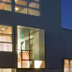 355 Eleventh Street by Aidlin Darling Design Citation Award winner for Energy and Sustainability