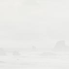 Indian Beach Surf, Oregon by Ian Baguskas