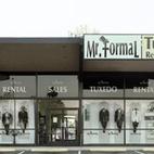 Re-Inhabited Circle K: Mr. Formal, Phoenix AZ by Paho Mann