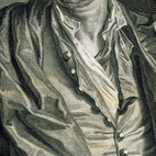Conjectural portrait of Andrea Palladio, 1715. Image courtesy of RIBA Library Drawings and Archives Collections