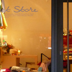 Natalie Gray's Blanket Store has been a Frankfurt staple since it opened its doors at this location in October 2009.