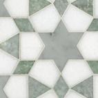 The Medina pattern by Paul Schatz.  Photo by: Diana Budds