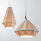 Schmitt Design in booth #1115 won Best Lighting.  Photo by: Alejandro ChavettaCourtesy of: MGP 2012