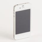 Sir Terence Conran: iPhone 4S
