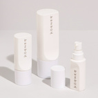Australian luxury skin care company Körner tapped the design team to create custom packaging for its bottles.