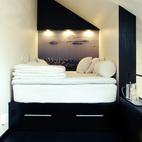 Stockholm bed 0
