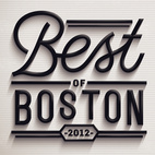For their 2012 'Best of Boston' issue, Boston Magazine commissioned the designer to create a toolkit, which included various sub-section headers, opening DPS, and lock-up for the table of contents.