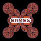 This maze-like logo was commissioned by ESPN for the 2011 Summer and Winter X-Games' youth marketing.