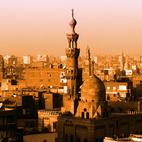 Cairo, Egypt. Photo by:Aldas Kirvaitis.