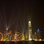 Hong Kong.Photo by:wenzday01.