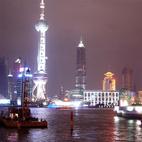 Shanghai, China. Photo by:Molas.