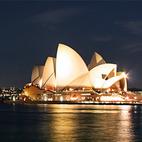 Sydney, Australia. Photy by:Maik Radke.