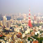 Tokyo, Japan. Photo by:tenaciousme.