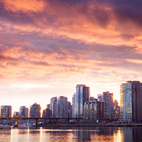 Vancouver, British Columbia. Photo by:kennymatic.