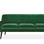 Need some tips on picking the right couch? Dwell's got you covered, with our handy guide to sofa-shopping—plus a roundup of nine of our favorites, at all price points.