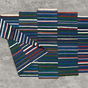 Lattice rug by Studio Bouroullec for Nanimarquina