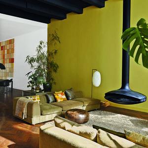modern netherlands 13 noordeinde schoolhouse parquet herringbone floors stove