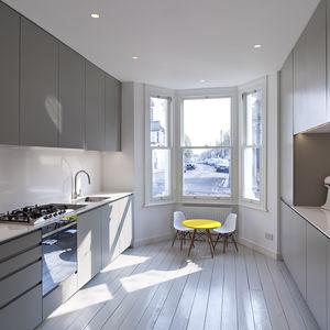 Kensal Green kitchen renovation