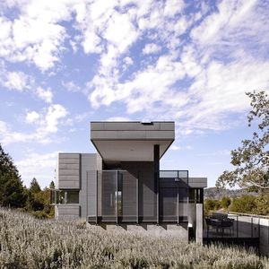 Olive Grove House exterior