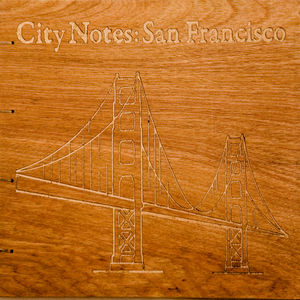 City Notes Cover