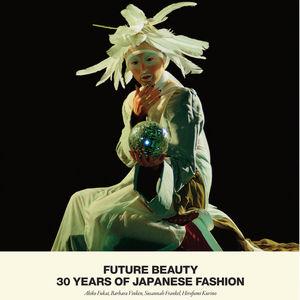 Future Beauty covers