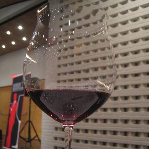 Riedel Pinot Crop