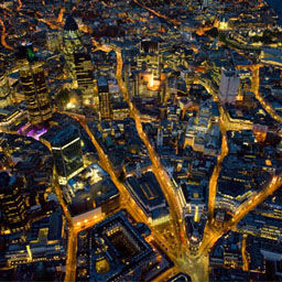 london at night hawkes jason thumbnail