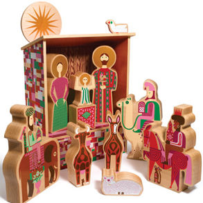 nativity girard