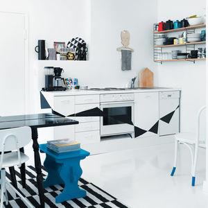 vento residence kitchen