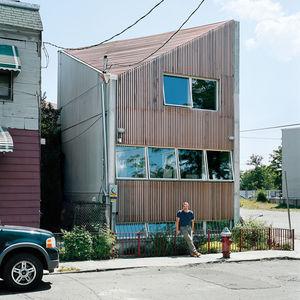 carpenter residence exterior facade portrait thumbnail
