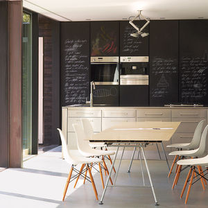 zappon house kitchen dining table