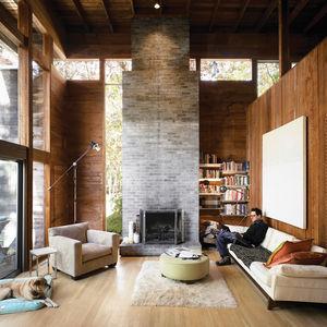 dolce burnham residence after livingroom portrait