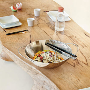 New modern products and furniture from Alessi