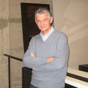 Portrait of Giulio Cappellini