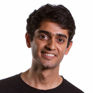 Nitin Rao co-founder of Sunglass