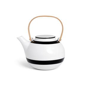 Omaggio Teapot by Kähler