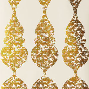 Wallpaper design by Karla Pruitt