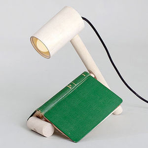 w reading lamp