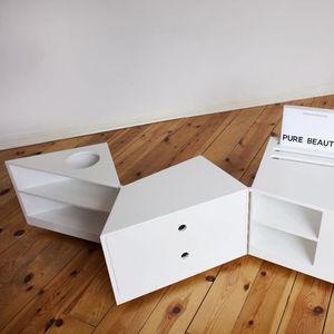 kickstarter dhaus table