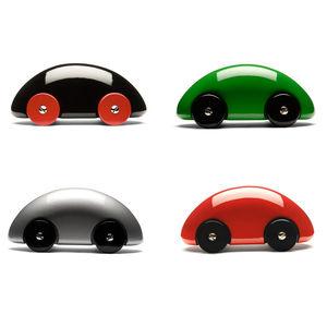 streamliner cars