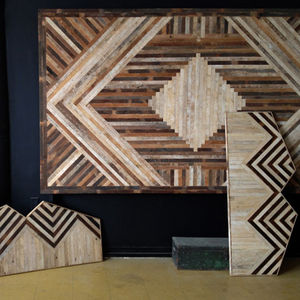 ariele alasko reclaimed wood studio shop
