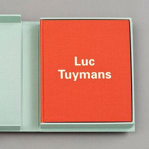 atelier dyakova luc tuymans book