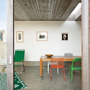 lofty heights dining room