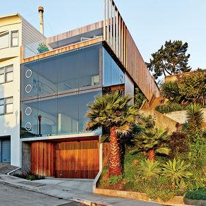 craig steely house exterior